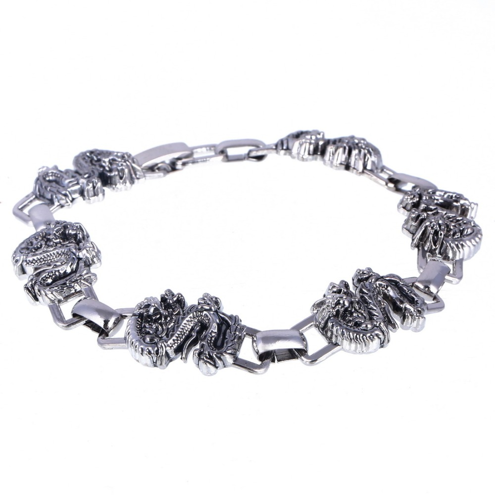 chain mens silver heavy bracelet sstr sterling jewellry bling italy link figaro jewelry gauge br
